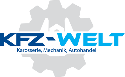 KFZ-WELT Logo